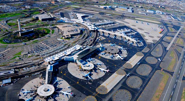 Newark Airport Car Service