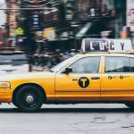 Don´t take a cab in NYC.