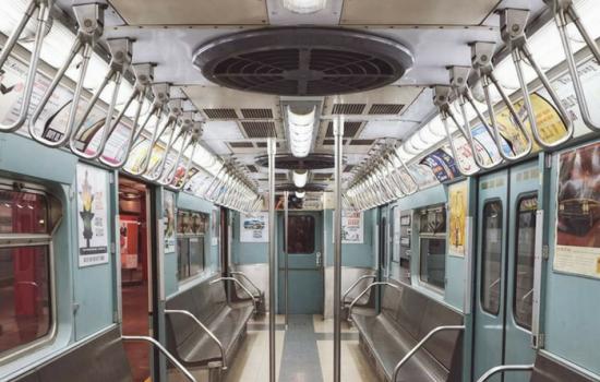 NYC Metro.